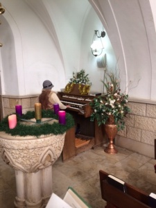 Ella of Nazareth