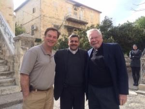 Nablus ibrahim