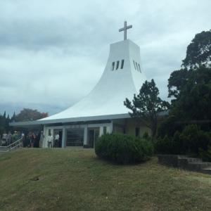 advent tamsui church