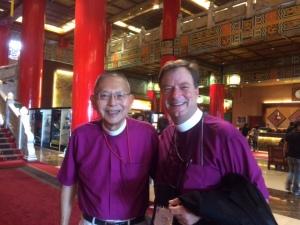 Bishop Chang