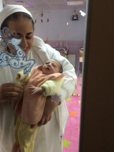 Baby Bethlehem