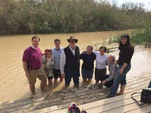 Jordan River Olympia