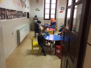 orphanage bethlehem