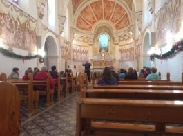 Holy Land 2016 creche