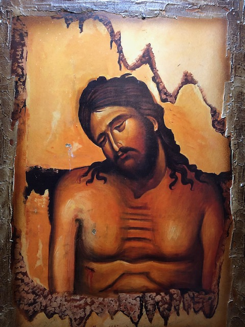 hl 2019 jesus icon nazareth