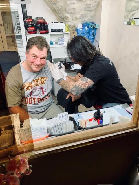 hl 2019 tatoo