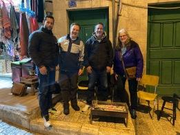 Bethlehem friends 2020
