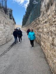 Mt. of Olives 2020