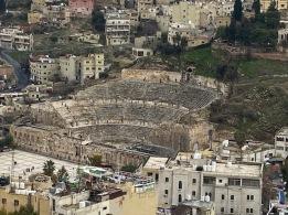 Coliseum amman