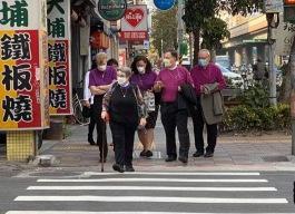 Province VIII Bishops Taiwan 20202