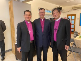 Taiwan Consecration 20202